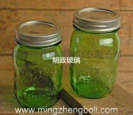 梅森罐 厂家生产 梅森杯
