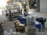 PVC人造革仿皮生产线机器设备