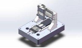 飞创LHDU310-1+LHDU210-  理石直线模组
