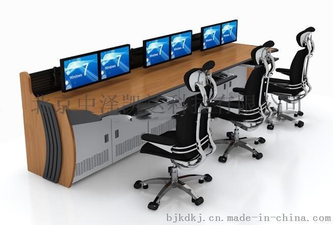 中泽凯达专业生产豪华操作台ZZKD-C156
