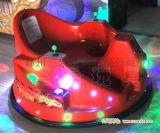黑龙江鸡西儿童电动玩具车—新款飞碟碰碰车