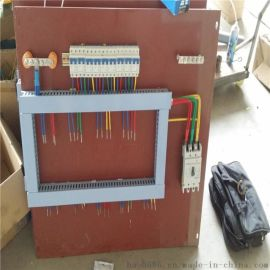 GCS低压配电柜  低压电气开关设备  厂家