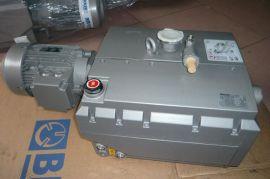 德国贝克U4.250油润滑旋片真空泵