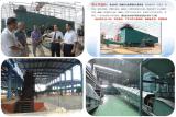 建设县级生活垃圾综合处理厂