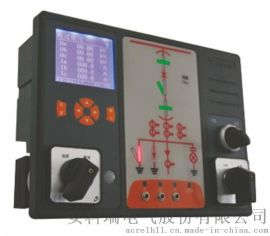 安科瑞ASD300 开关柜状态综合显示仪 无线测温功能模块