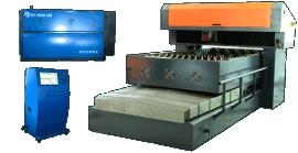 深圳诺得泰NDT1325大功率1000W、1500W激光切割机