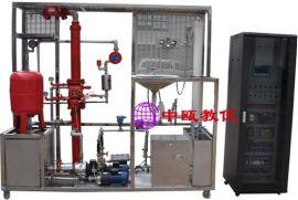 SZJPS-1型 给排水设备安装与控制实训装置