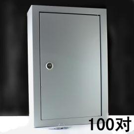 100对电话分线箱100对电话配线箱