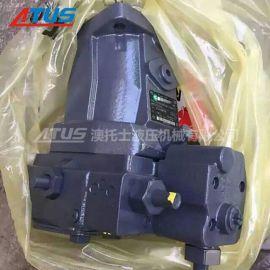 专门销售及维修力士乐A7VO160LRD/63R-NPB0  流量液压泵高压柱塞式油泵马达
