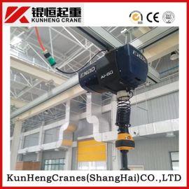 铝合金轨道,智能提升装置 KBK轨道吊