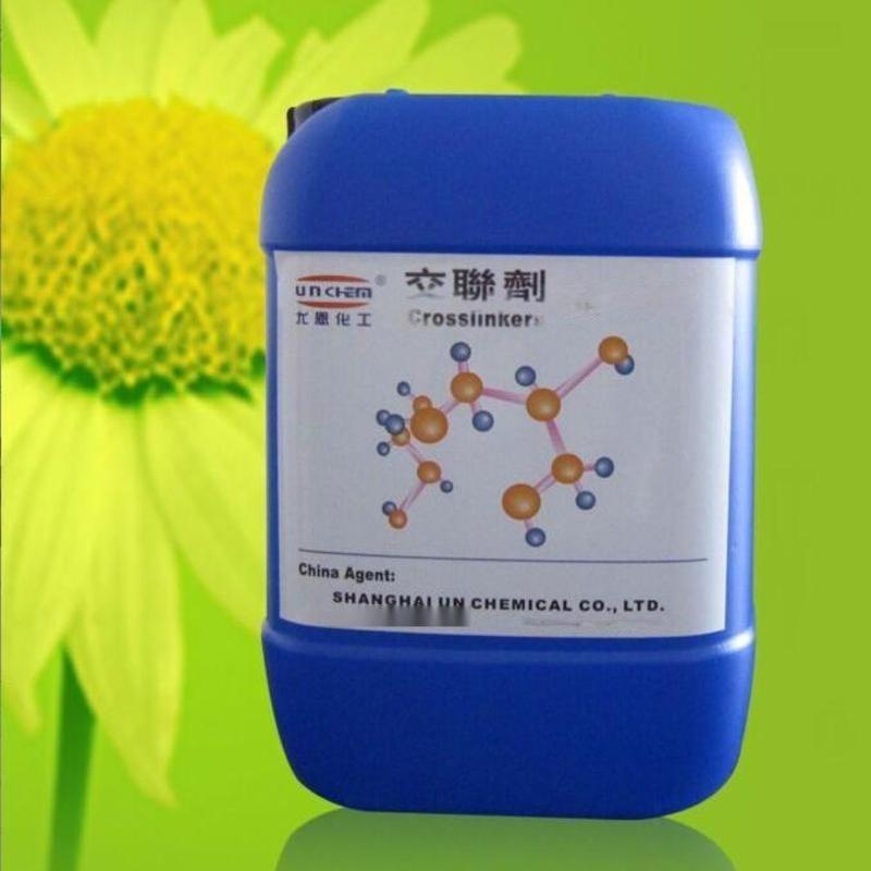 供应UNCHEM水性木器漆单组份un-178交联剂 SAC-100多官能团交联剂 水性木器漆常温交联剂