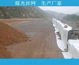 贵阳格宾石笼边坡加固铁丝网 河道治理工程格宾石笼