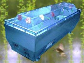 水晶冰棺(BG-216)