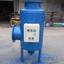 上海多相全程水处理器
