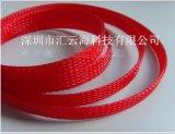 厂家直销PET编织网管、尼龙编织网管
