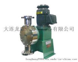 不锈钢prominent计量泵bx59