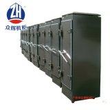 電磁遮罩機櫃安裝和使用方法 衆輝機櫃廠