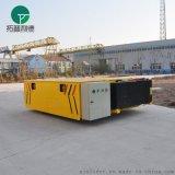 进口聚氨酯材料胶轮无轨车适用场合广泛