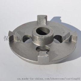 保定硅溶胶铸造非标零件加工医疗器械配件