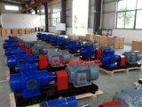 泊头康泰供应优质螺杆泵 SNH卧式三螺杆泵