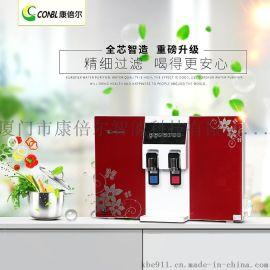 厨房家用超滤净水机厨下5级超滤净水器家用 直销自来水前置过滤器