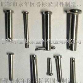 304不锈钢销轴 不锈钢销轴厂家 厂家专业生产销轴