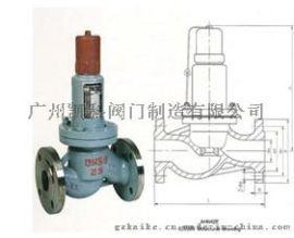凯科AHN42F-25平行式安全回流阀