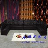 深圳市安福爾傢俱廠 卡拉ok 半圓形 異形 大堂 組合沙發定做直銷