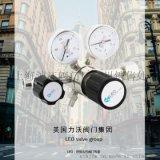 进口超高纯减压器 美国进口减压阀 活塞式减压器