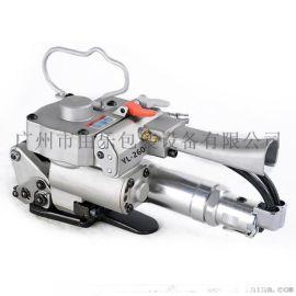 YL-260气动PET塑钢带打包机
