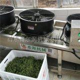 優質鮮花椒加工設備 殺青設備 鮮花椒保鮮加工流水線