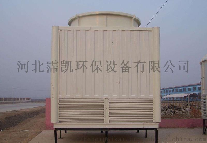 圆形逆流式玻璃钢冷却塔维护_工厂用玻璃钢冷却塔