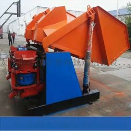 青海全自动混凝土喷浆车湿式混凝土喷浆机价格