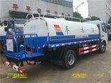 东风大多利卡10吨洒水车