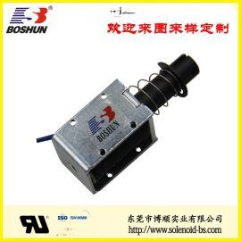 智慧箱櫃電磁鐵 BS-1240L-32