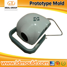 家电手板模型、3D打印、SLA快速成型、CNC精密车床加工