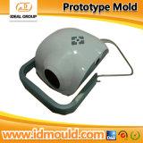 家電手板模型、3D打印、SLA快速成型、CNC精密車牀加工