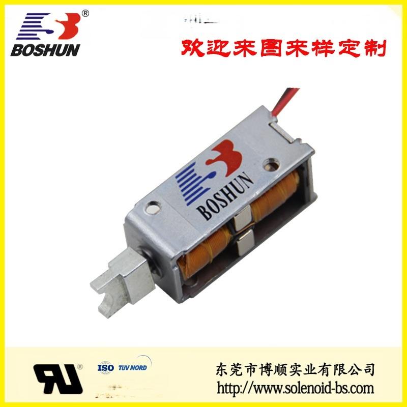 新能源电磁锁 BS-K0734S-34