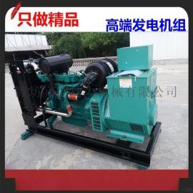 潍柴道依茨WP4D108E200发电机组100KW