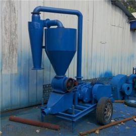 负压风送式粉末输送机 厂家推荐水泥粉输送机
