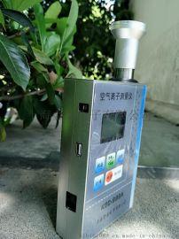 KEC-999A便捷式空气负离子检测仪测量仪