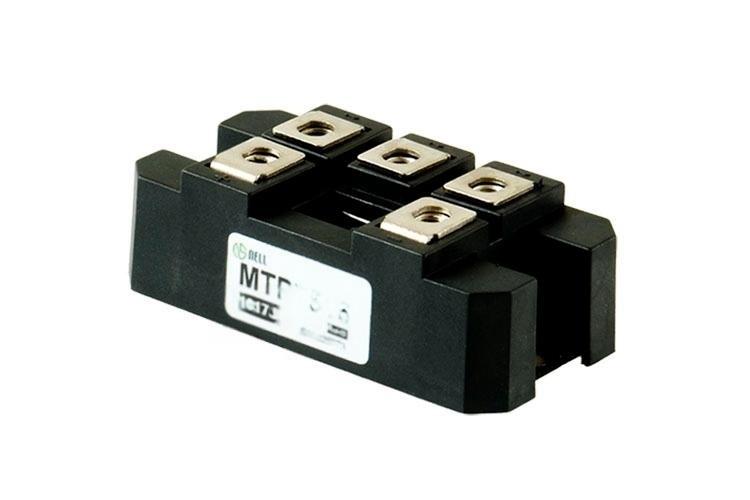 三相桥堆模块(MTP7516)