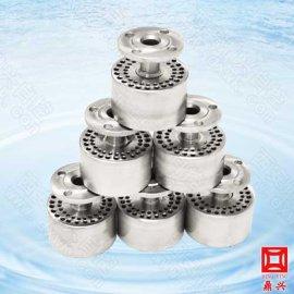 不锈钢蒸汽消音加热器有效消除蒸汽加热产生的噪音