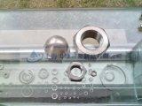 不锈钢大六角螺母,304大六角螺母