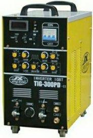 TIG-300PD直流脉冲氩弧焊机