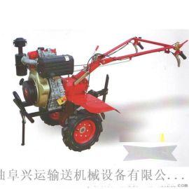 开沟机履带式多功能质保 新型重型开沟机狭窄地作业
