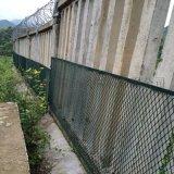 铁路金属密目网-铁路水泥栅栏金属密目网