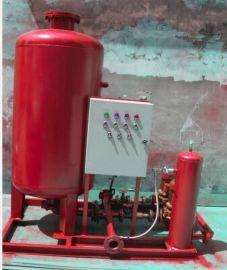 威海定压稳压补水装置