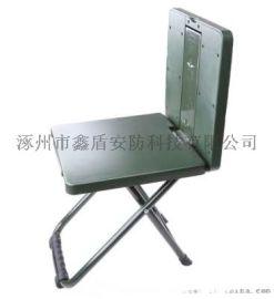 湖南 户外军绿色折叠桌