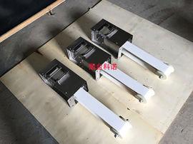 烟台科诺机床油水分离器,撇油机,不锈钢带式盘式除油机,机床导轨撇油机